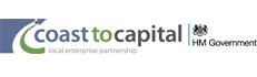 Coast2Capital logo